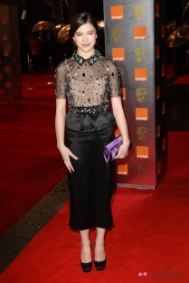 Orange British Academy Film Awards - Inside Arrivals