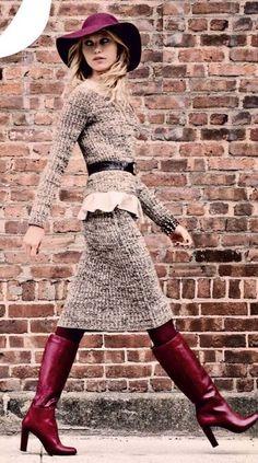 tweed 4
