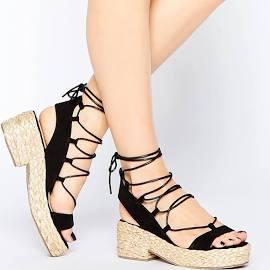 sandalias asos 25,99€